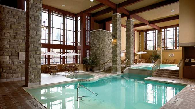 Doubletree Fallsview Resort Amp Spa By Hilton Niagara Falls