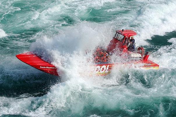 Niagara falls whirlpool jet boat tours coupons