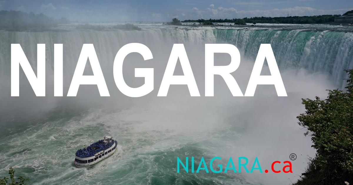 Niagara Falls Hotels >> Niagara.ca ® Niagara News, Events & Attractions. #Niagara Inc. • Niagara News, Niagara Falls ...